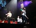 Guy Sebastian Australian Army Band Concert 5 Oct 2008.JPG