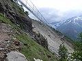 Hängebrücke 250 m über Steinschlag - SkyPromenade.com - panoramio.jpg