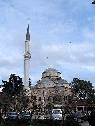 Şile - Hüseyin Keçici Mosque