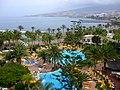 H10 las palmeras hotel Tenerife - panoramio.jpg