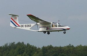 Brditschka HB-3 - Brditschka HB-23