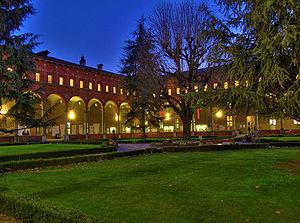Università Cattolica del Sacro Cuore - Milan campus