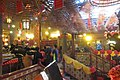 HK 上環 Sheung Wan 文武廟 Man Mo Temple interior November 2017 IX1 10.jpg