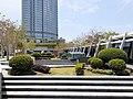 HK 中環 Central 國際金融中心 IFC 平台 terrace 風景 view April 2020 SS2 17.jpg