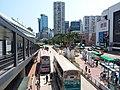 HK 葵芳 Kwai Fong Hing 興寧路 Ning Road 葵仁路 Kwai Yan Road May 2019 SSG 05.jpg