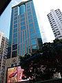 HK Bus 10 view Hennessy Road Wan Chai to Causeway Bay September 2019 SSG 11.jpg