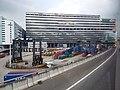 HK Bus 962 view Tsing Kwai Highway 葵涌貨櫃碼頭 Kwai Tsing Container Terminal piers September 2018 SSG 08.jpg