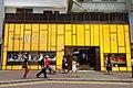 HK CWB 銅鑼灣 Causeway Bay 啟超道 Kai Chiu Road April 2018 IX2 粵港澳湛周生生 CSS Jewellery shop 04.jpg