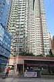HK SW 上環 Sheung Wan 皇后大道西 Queen's Road West Queen's Terrace November 2019 IX2.jpg