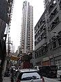 HK Sheung Wan 太平山街 Tai Ping Shan Street 順景雅庭 View Villa nearby TWGH Tower 125.jpg