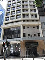 HK Wan Chai 駱克道 1 Lockhart Road 中南大廈 Chung Nam Building July-2012.JPG