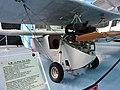 HM.14 Pou du Ciel homebuilt aircraft - Υπερελαφρό μονοθέσιο αεροσκάφος ιδιωτικής κατασκευής (26427440594).jpg