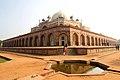 HUMAYUN`S TOMB,Mathura Road, Opposite Dargah Nizamuddin, New Delhi, Delhi 110013 02.jpg