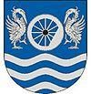 Huy hiệu của Záhony