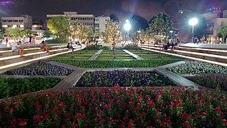 Habima Square - Habima Square