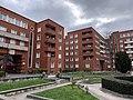 Habitations Bon Marché Square Maurice Dufourmantelle - Maisons-Alfort (FR94) - 2021-03-22 - 5.jpg