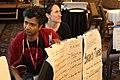 Hackathon at Wikimania 2017 - KTC 52.jpg