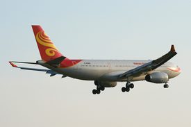 Hainan Airlines A330-200 B-6089 SVO 2009-4-23.png
