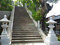 Haitaka jinja shrine steps.jpg