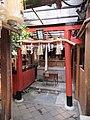 Hakusan jinja Nakagyo-ku Kyoto 010.jpg