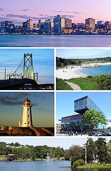 Portal:Halifax, Nova Scotia - Wikipedia