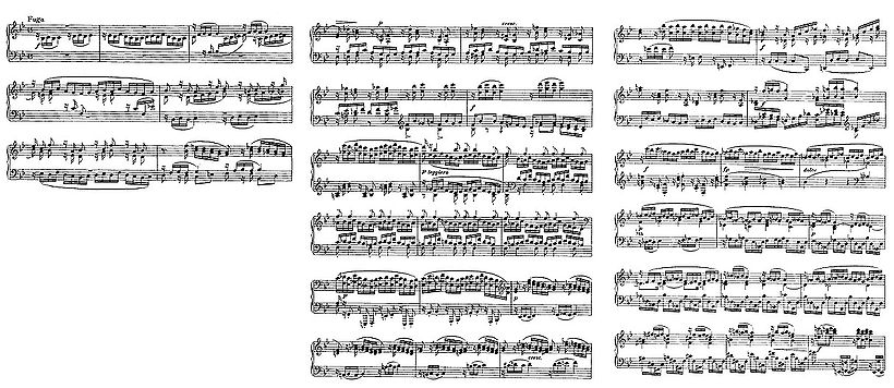 variations and fugue on a theme by handel wikipedia the free article theme plus variation 820x356