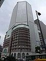 Hankyu Umeda Station building 2009-08-13 (3818690624).jpg
