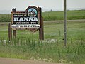 Hanna Alberta welcome sign.jpg