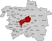 Hannover Stadtbezirk 01