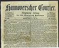 Hannoverscher Kurier No. 03621, Seite 1 oben, 1866-07-03.jpg