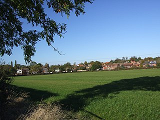 Harby, Leicestershire Human settlement in England