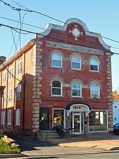 Harleysville, Pennsylvania Census-designated place in Pennsylvania, United States