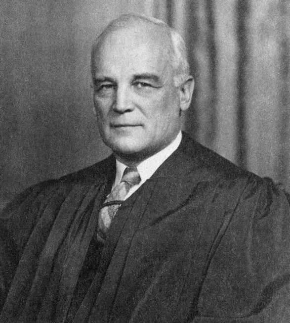 Harold Burton
