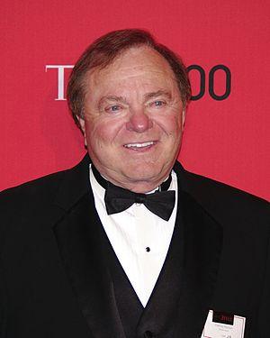 Harold Hamm - Hamm at the 2012 Time 100 gala