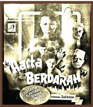 Harta Berdarah - Image: Harta Berdarah poster