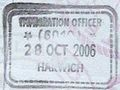 Harwich International Port passport stamp.jpg