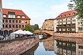 Hauptmarkt 2, Fleischbrücke Nürnberg 20180723 001.jpg