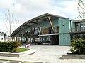 Haverfordwest Leisure Centre - geograph.org.uk - 1445264.jpg