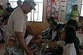 Hawaii Soldiers, Thai Marines distribute 37,000 cartons of milk to schools, community DVIDS151257.jpg