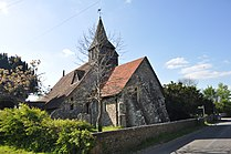 Hayling Island - St Peter's Church 04.jpg