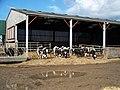 Hayway Farm - geograph.org.uk - 1723461.jpg