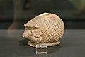Hedgehog, figural aryballos, faience, 6th c BC, Prague, NM-H10 7676, 151565.jpg