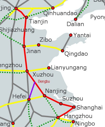 Hefei%E2%80%93Bengbu