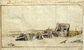 Heilbronn Zerstörte Neckarbrücke 1691.jpg