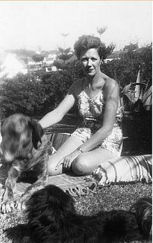 Хелен Джозеф 1941