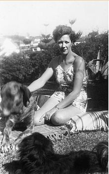 Helen Joseph 1941