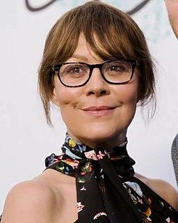 Helen McCrory English actress (1968–2021)