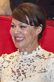 Helen Mccrory Wikipedia