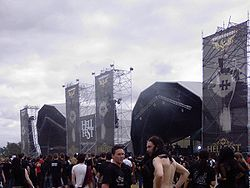 Image illustrative de l'article Hellfest