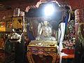 Hemis Budhdha statue.JPG